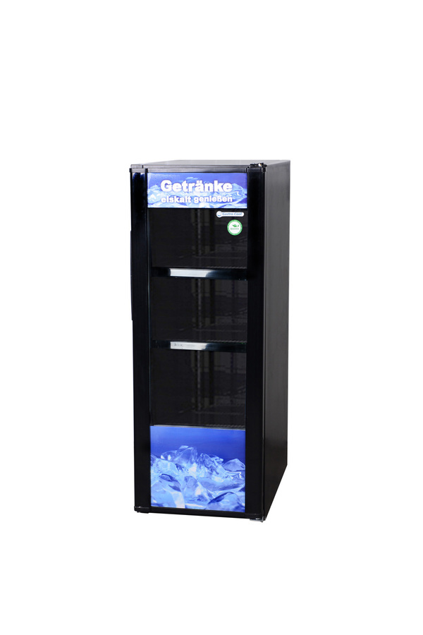 45cm breiter POS Getränkekühlschrank – Gastro-Cool – Günstig kühlen