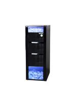 schmaler Kühlschrank für Getränke für POS