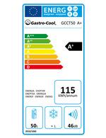 Energieverbrauch Cool-Tool