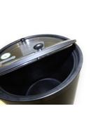 GCPT45 - Party-Cooler innen schwarz