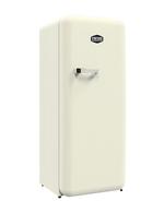 creme farbener Retro Kühlschrank von Vintage Industries