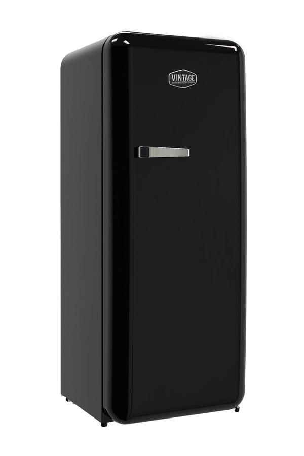 kühlschrank mit gefrierfach schwarz