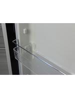 Oberstes Türfach des Retro-Kühlschranks