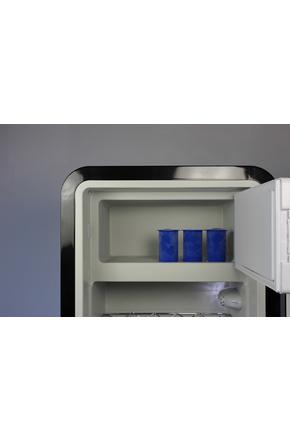 retro k hlschrank havanna in rot virc330 gastro cool g nstig k hlen. Black Bedroom Furniture Sets. Home Design Ideas