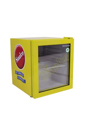 Sinalco Mini-Kühlschrank