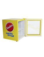 Sinalco Glastürkühlschrank