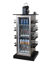 Eleganter Konferenz Kühlschrank / Meetingraumkühlschrank - CC90