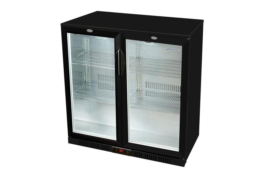 Kleiner Kühlschrank Gewicht : Sonderposten untertheken flaschenkühlschrank schwarz flügeltür