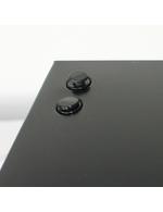 Detailbild Impulskühlschrank ohne angebrachtes Scharnier