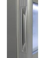 Musterbild Türgriff vom Getränkedosenkühlschrank - extra flach