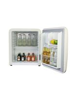 Retro-Kühlschrank / Minibar in Retro Look / Miami