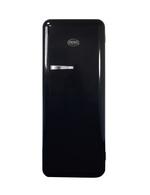 Retro-Kühlschrank zur Getränkekühlung