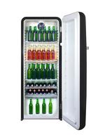 Getränke Retro-Kühlschrank