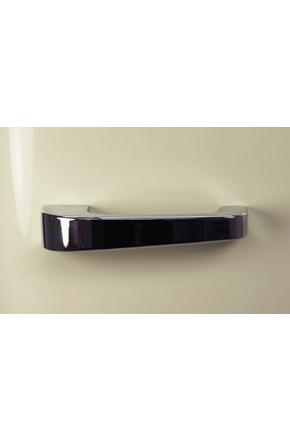 retro k hlschrank kingston in creme virc160 gastro cool g nstig k hlen. Black Bedroom Furniture Sets. Home Design Ideas