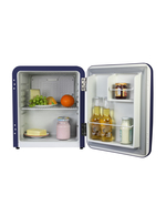 Retro-Kühlschrank - Miami - im Union Jack Design