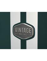 Vintage Industries Label des Sondermodells Classic