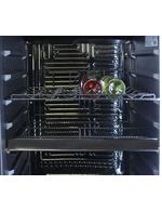 Flaschenregal für Glastürkühlschrank GCGD360