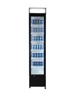 POS Flaschenkühlschrank mit schmalen Abmessungen