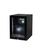 Thekenkühlschrank - schwarz - 23 Liter - High-Performance-LED - GCKW25