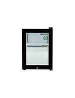 KühlWürfel - Kleiner Glastürkühlschrank für die Theke