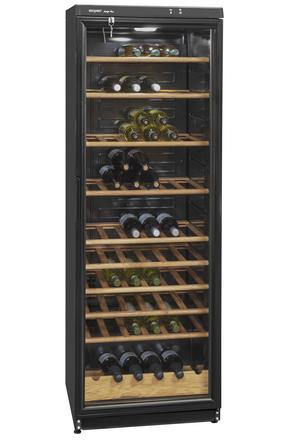 Wein Temperierschrank - schwarz - GCCD350.3