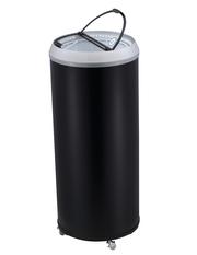 Party-Cooler/ Kühl-Dose / Kühl-Tonne - Schmuck Rahmen und LED - GCPT75
