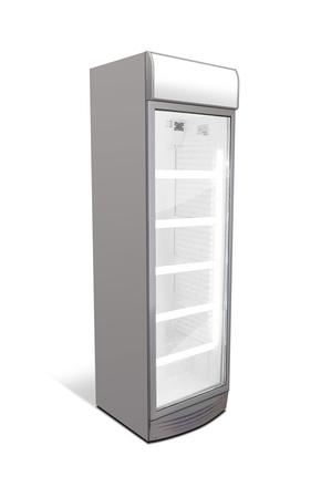 Displaykühlschrank 355l - CMV 375