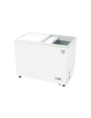 Zweite Wahl -  Steckerfertige Kühltruhe / Gefriertruhe - GCFC300