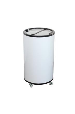 Party-Cooler / KühlTonne - GCPT40 - weiß