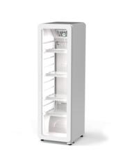 Retroslim Getränkekühlschrank GCGD135 in weiß